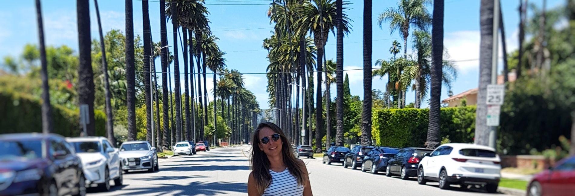 Roadtrip por California