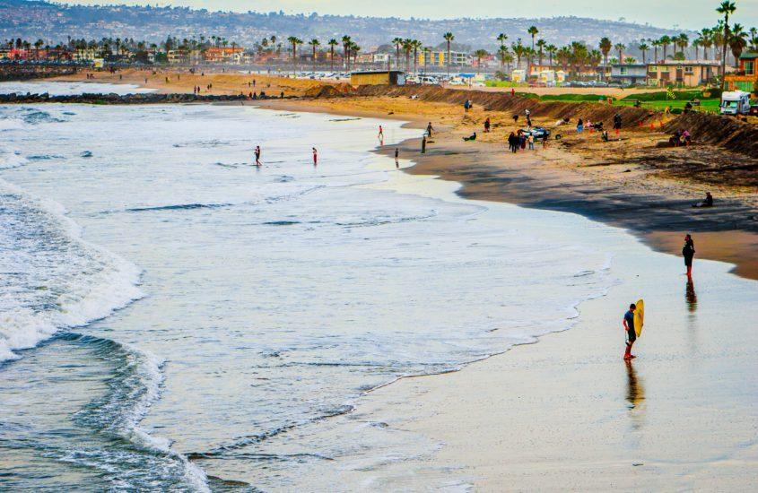 La guía definitiva de San Diego