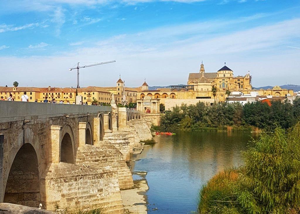 Roadtrip por el sur de España