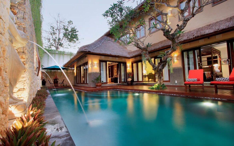 Hotel Manzelejepun Bali