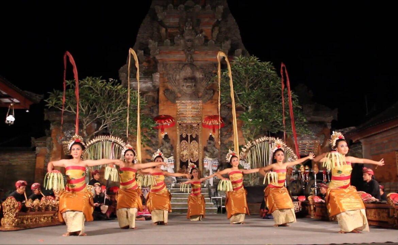 Danza Bali