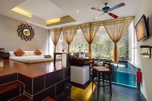 Hotel 18 Bali