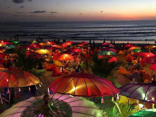 Atardecer Bali