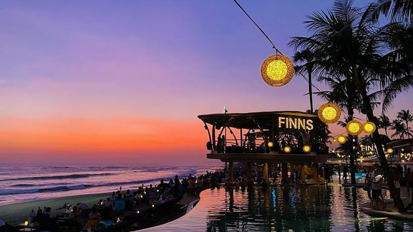 Finns Bali