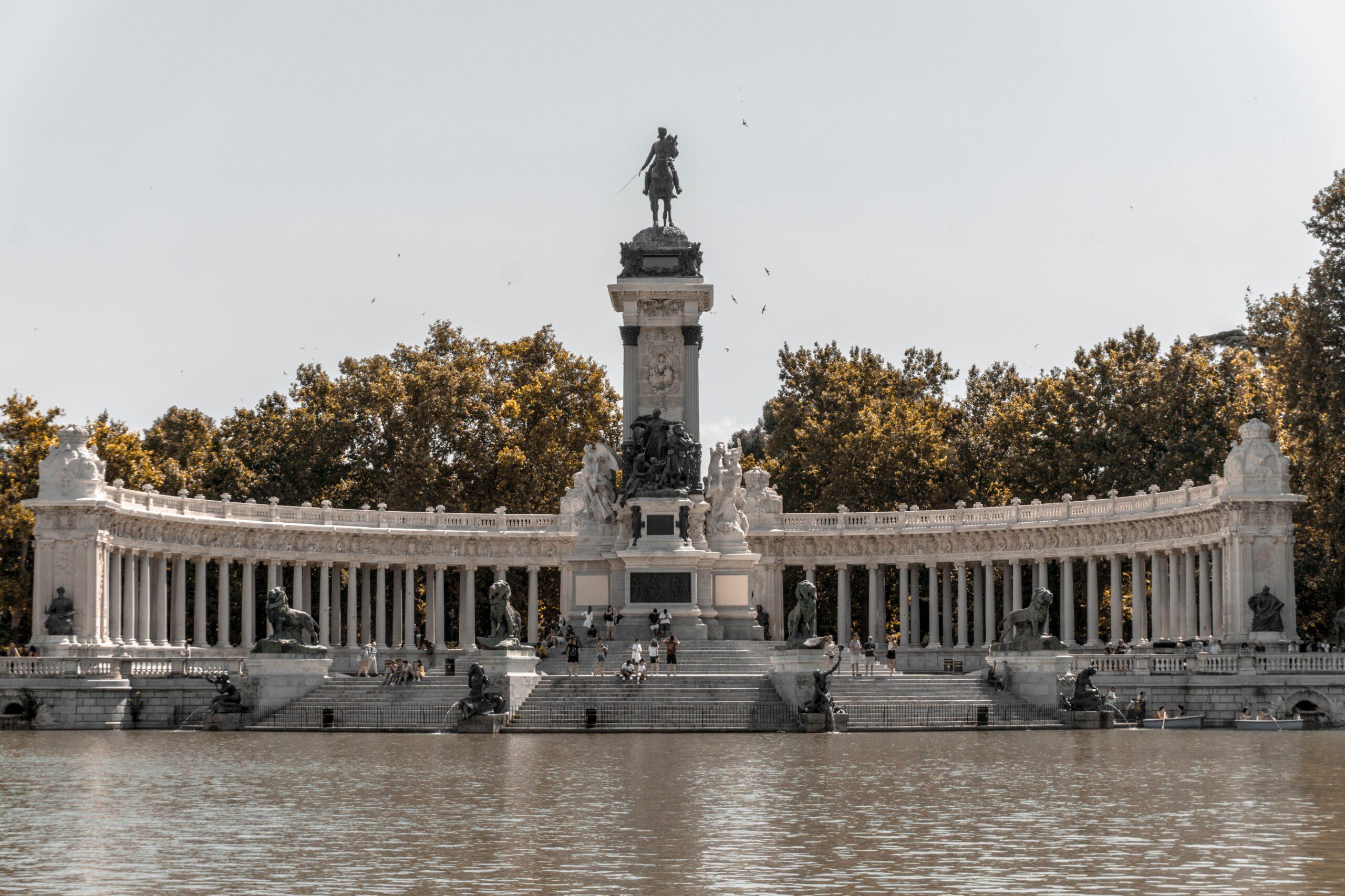 18 actividades gratuitas de verano en Madrid