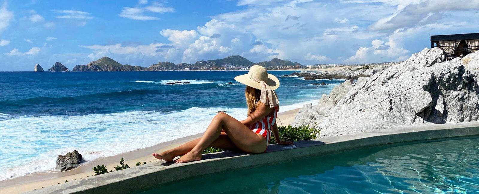 Top hoteles en Los Cabos