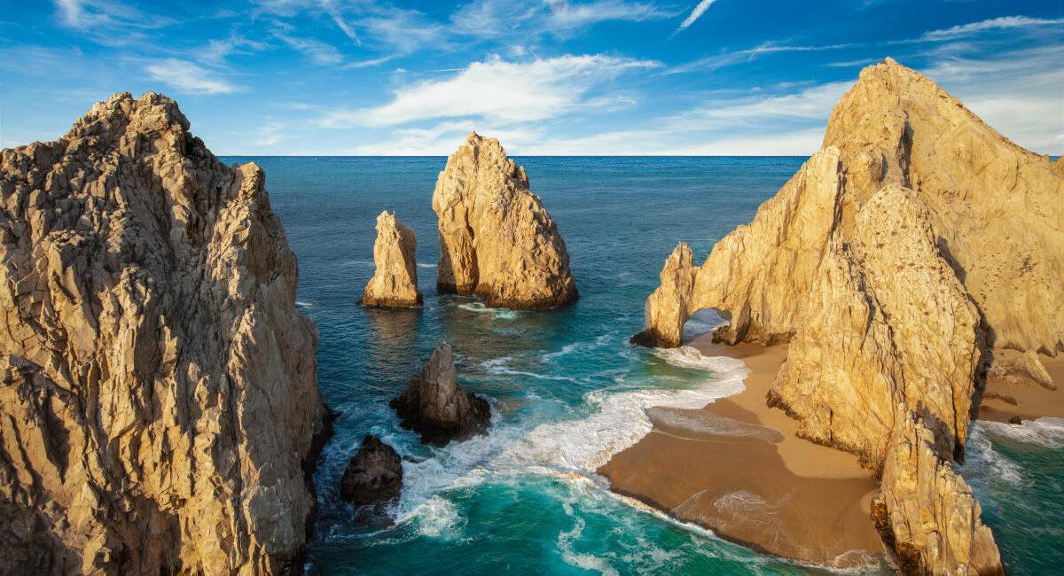 ¿Por qué viajar a Los Cabos?
