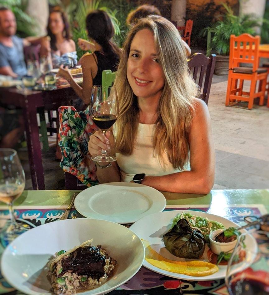 Top restaurantes en Los Cabos - Don Sanchez