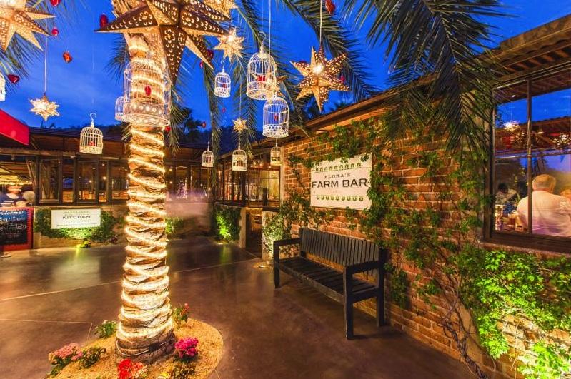 Top restaurantes en Los Cabos - Flora Farm 02