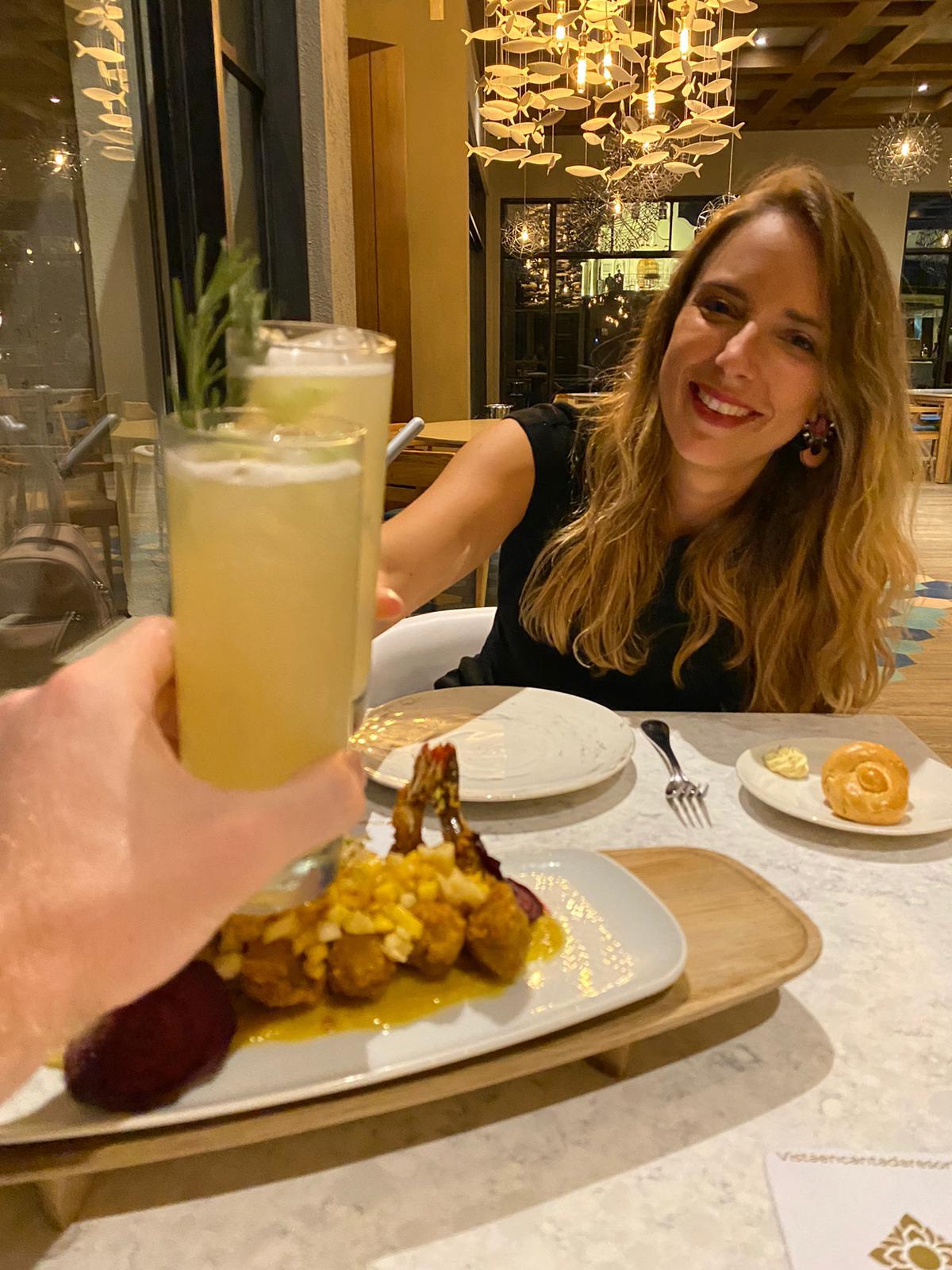 Top restaurantes en Los Cabos - Mestizo del Mar