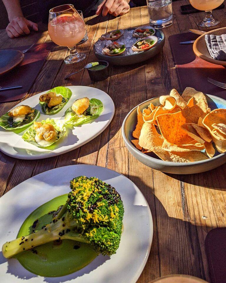 Fauna-restaurante-feast-menu